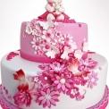 Recent Cakes